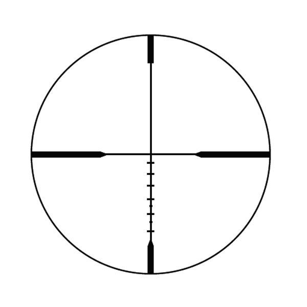 Zeiss Terra 4-12x42 RZ8 Riflescope 522711-9980-000