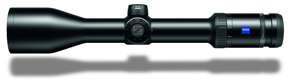 Zeiss Victory HT 2.5-10x50 Reticle 6 Riflescope 522421-9906-000