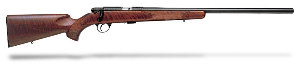 Anschutz 1710 D HB Classic .22 LR Rifle OOO454
