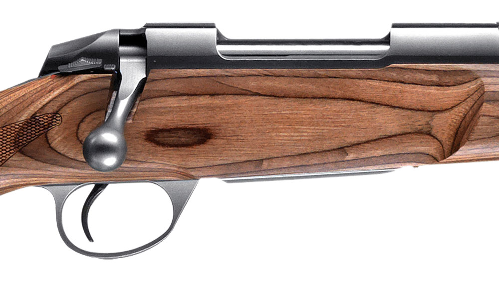 Sako Varmint Stainless 204 Ruger Rifle JRS1G22