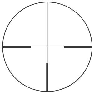 Swarovski Z3 3-10x42 4A Riflescope Black 59013
