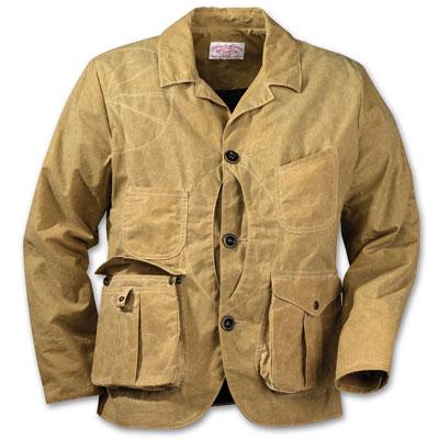filson tan guide work jacket 10415 ships free. Black Bedroom Furniture Sets. Home Design Ideas