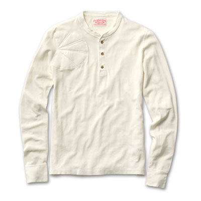 Find great deals on eBay for henley shirt white. Shop with confidence.