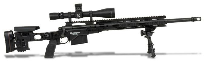 Remington Defense Xm2010 300 Win Mag Enhanced Sniper Rifle