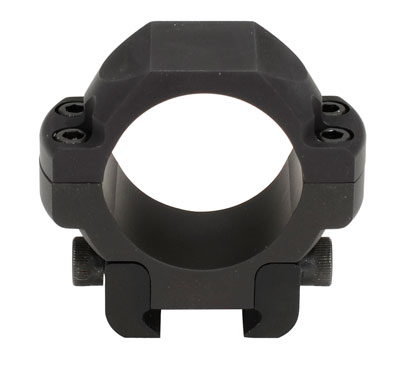 how to use windage adjustable rings