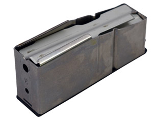 Sako 85 Blued Magazine Action L 7mm Mag, 300 Win., 338 Win., 375 H&H  Mag 4  Rounds S5A60389