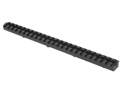"Accuracy International 10"" 30 MOA Picatinny Forend Rail 20370"