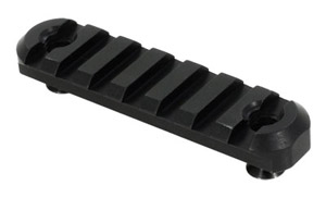 Accuracy International 80mm 3.15in Accessory Rail 25848