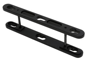 AI AT Side Rail Mounting Plates 26674
