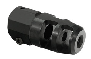 Accuracy International 30 Cal / 338 STD Muzzle Brake 26795