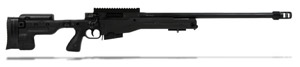 Accuracy International AT .308 Win. Black Rifle