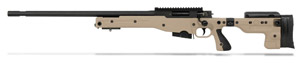 Accuracy International AT LH .308 Win. Pale Brown Rifle