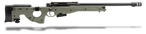 Accuracy International AW .308 Green Folder