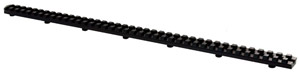 "Accuracy International Full Length Picatinny Forend Rail 16"" 0 MOA (not including action rail) 20360 20360"