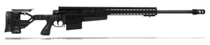 Accuracy International AXMC .300 Win. Black Rifle