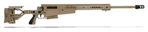 Accuracy International AX 308 Pale Brown chassis 26 inch barrel std brake - small firing pin