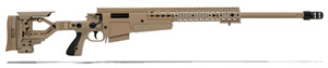 Accuracy International AX .308 Win. Pale Brown Rifle
