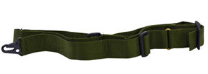 AI Green Rifle Sling 0647