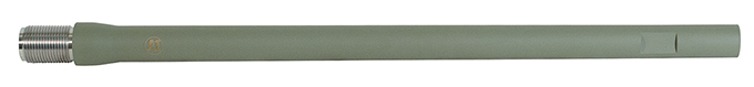 "Accuracy International .308 Win 20"" Sage Green AT/AX Barrel 1420010GR"