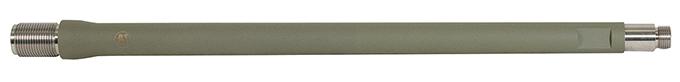 "Accuracy International .308 Win M18x1.5 20"" Sage Green AT/AX Barrel 1420011GR"
