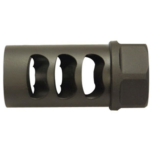 APA Gen II Little Bastard Muzzle Brake 5/8x24 TPI up to 308 cal.