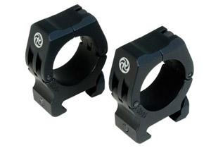 American Rifle M10 30mm scope rings 24mm - .94 height (low)