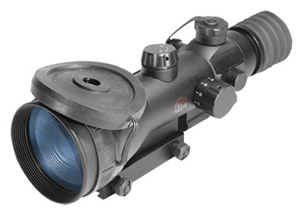 ATN ARES4x-3A NV Riflescope NVWSARS43A
