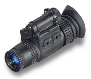 ATN NVM14-4 Night Vision Monocular Weapon Sight