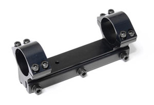 AI 34mm Picatinny Scope Mount 0 MOA 40mm High 6936