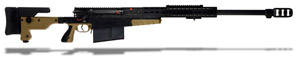 Accuracy International AX50 Rifle Dark Earth 6800DE