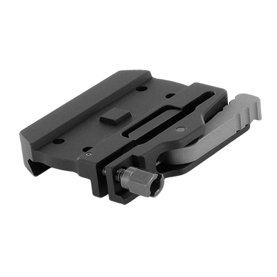 Aimpoint Micro LRP (Lever Release) QD Mount Base 12905