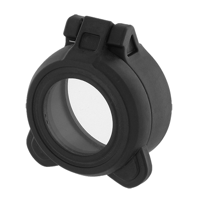 Aimpoint Tranparent Flip Up Lens Cover Front All CET and ACET 1x models 12241 12241