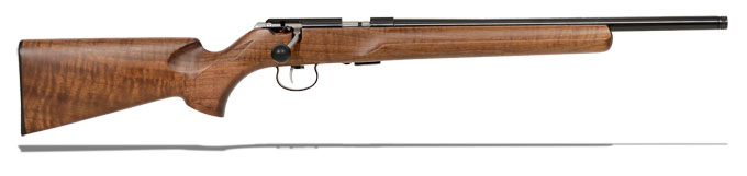 Anschutz 1416 HB .22 LR Beavertail Rifle A1416AVBTX