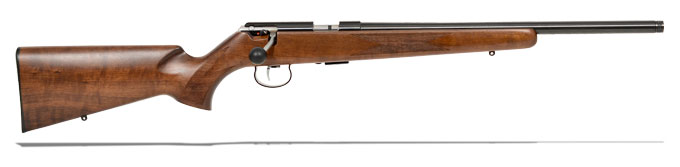Anschutz 1416 HB .22LR Classic Stock Rifle A1416AVCLX