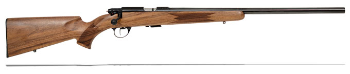 Anschutz 1710 HB .22LR Walnut Classic Stock Rifle A013297X