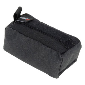 Armageddon Grippy Rear Bag Black AG0105