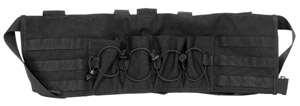 Armageddon Lightweight AR Chest Rig Black AG0109
