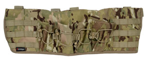Armageddon Lightweight AR Chest Rig Multicam AG0109