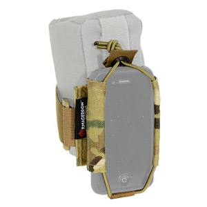 Armageddon Modular Armband w/ iPhone Holder MultiCam AG0137