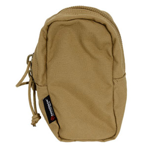 Armageddon GP Utility Pouch Coyote Brown AG0151