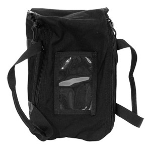 Armageddon Bullet Bag Black AG0168