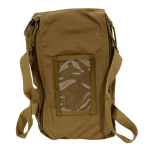 Armageddon Bullet Bag Coyote Brown AG0168