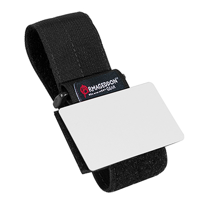 Armageddon Competition Data Armband AG0169
