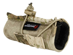 "Armageddon ATACS AU Suppressor Cover for TBAC 30PSS 1.5"" x 5"" AG0212"
