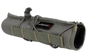 Armageddon Silencerco Harvester Foliage Green Suppressor Cover AG0213