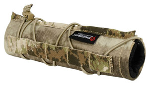 Armageddon MB762S & Surefire ATACS AU Suppressor Cover AG0214