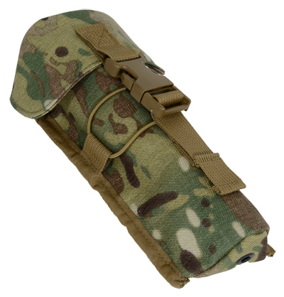 "Armageddon 8"" Suppressor Pouch MultiCam AG0224"