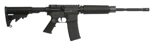 Armalite M15 5.56 Defensive Sporting Rifle DEF15