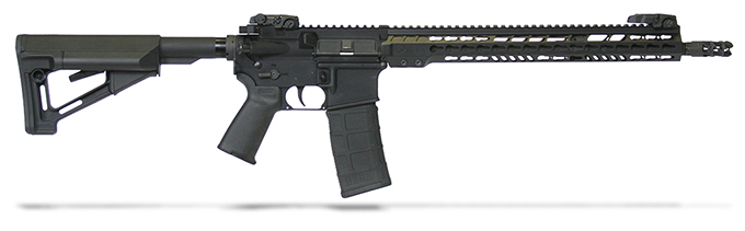 Armalite M15 5.56 Tactical Rifle M15TAC16