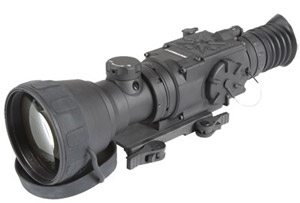 Armasight Drone Pro 5x-10x - High Performance 5x-10x (with A-Focal Doubler) Digital Night Vision Rif DARDROPRO10PAL1